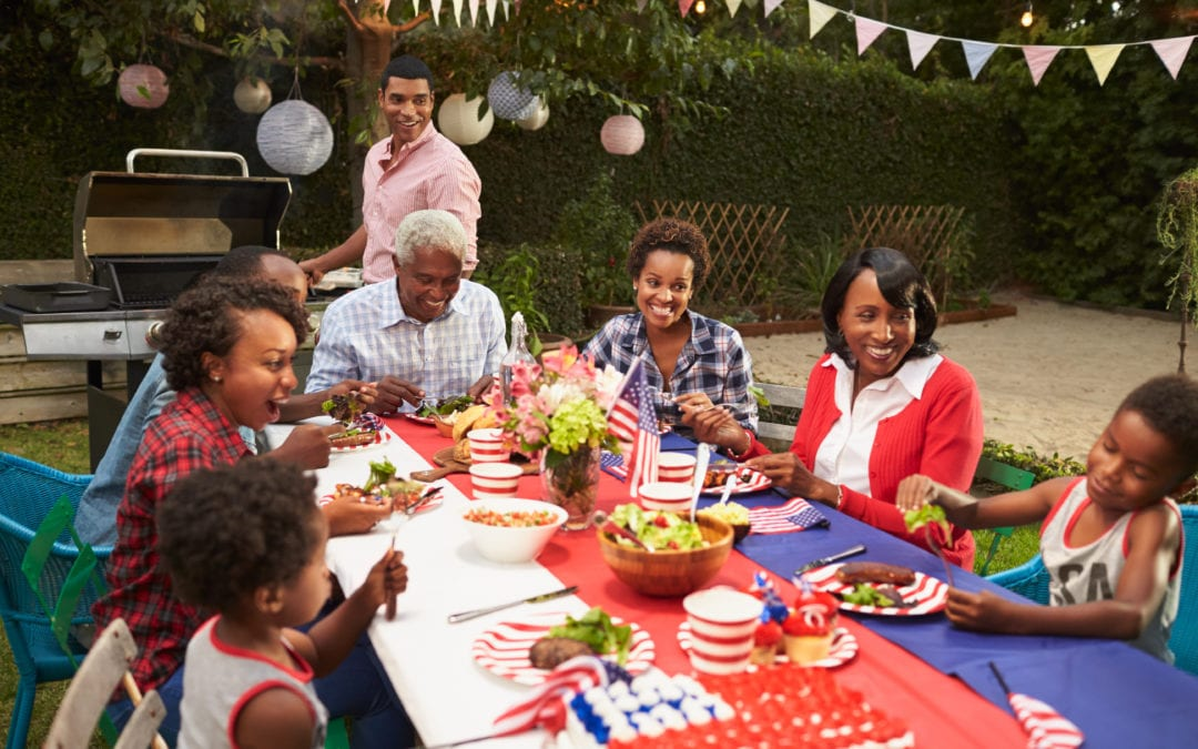 Helping our loved ones with hearing loss this 4th July