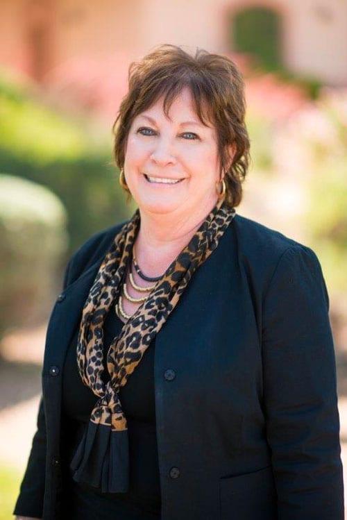 Dr Debra Hamila
