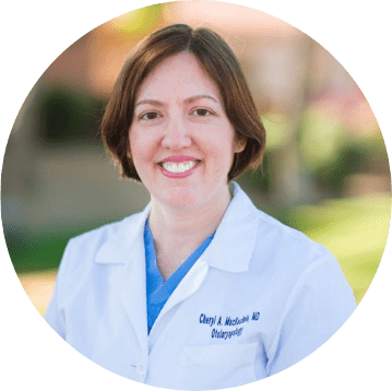 Dr. Cheryl Mackechnie